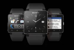 SmartWatch 2 от Sony в России будут стоить 6 тысяч рублей