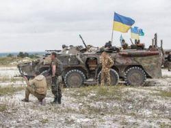 Россия не гарантирует полного прекращения огня на Донбассе