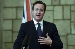 Кэмерон обратился к виски для сохранения единства Великобритании и Шотландии