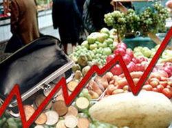 Результат инфляции – какие продукты подорожали больше всего