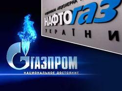 """За недобор газа в 2014 году """"Газпром"""" требует от Украины 8 млрд. долларов"""