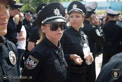 Мустафа Найем анонсировал создание полиции в Славянске и Краматорске