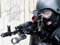 В Сирии работает российский спецназ – эксперт