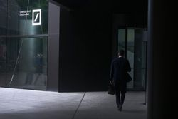 Deutsche Bank нарушал санкции против России – минюст США
