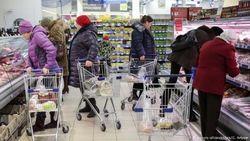 Россия отменять продовольственное эмбарго не собирается