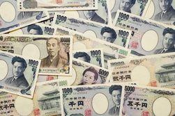 На рынке ослабли позиции иены