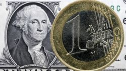 Евро стабильно укрепляется с конца 2014 года