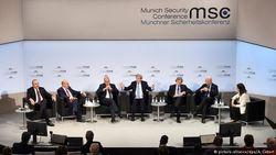 Мюнхенская конференция послала однозначные сигналы власти и олигархам РФ