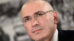 Сколько еще будет править Путин? Может, 2 года, а может и 20 – Ходорковский