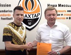 Инвестиции в спорт: Коноплянка вернулся в Украину за 1,5 млн евро