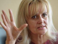 Фарион предлагает экзамен для чиновников на знание украинского