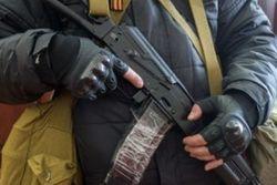 Марш мира в Мариуполе отменили из-за угроз «зеленых человечков» – СКМ