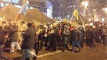 19 января силовики нарушили Конституцию Украины – экс-председатель СБУ