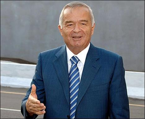 Дочь Каримова сообщила обинсульте упрезидента Узбекистана