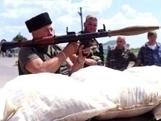 Хроника АТО 11 июля: 3 убитых и 12 раненых военнослужащих Украины