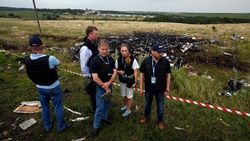 AFP: кредитные карты жертв Boeing-777 похищены