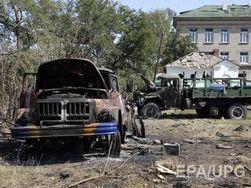 Террористы убили в Донецке еврейского мецената