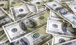 Курс доллара продолжает снижение к российскому рублю