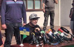 После лечения в Израиле Кернес вернулся в Харьков