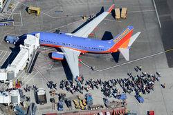 В Лос-Анджелесе сняли тревогу в аэропорту