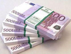 Евро торгуется ниже 1,30 после заседания ЕЦБ