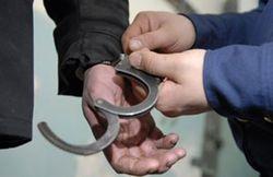 В столице Узбекистана арестован следователь милиции за взятку