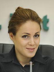 Наталья Королевская также примет участие на президентских выборах