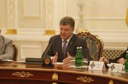 Соглашение с ЕС будет внесено на ратификацию в сентябре – Порошенко