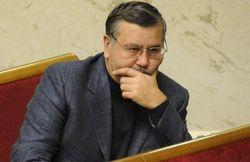 Гриценко: мирный план сорван, переговоры с террористами бессмысленны