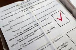 Списки избирателей на референдуме в Крыму выросли аномально – КИУ