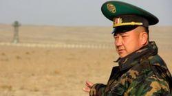На границе между Кыргызстаном и Таджикистаном снова произошла перестрелка