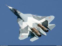 Индия отказалась от российского истребителя