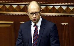 Атомных энергоблоков в Украине будет больше – Яценюк