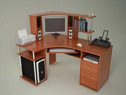 Определены самые популярные бренды компьютерных столов и компании-продавцы в России