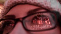 Четверо из 5 россиян следят за курсом рубля