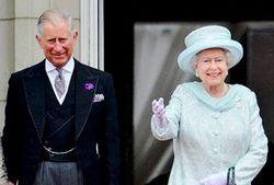 Королева Елизавета II передаст корону сыну в 2021 году