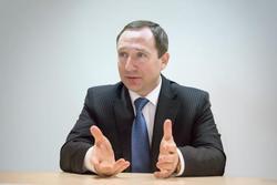 Мы научились противостоять сепаратизму – харьковский губернатор Райнин