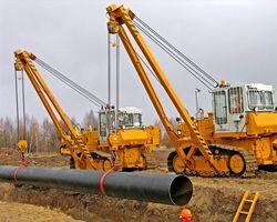 ЕС начнет импорт  газа из Туркменистана с 2019 года