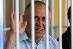 Экс-кандидата в президенты Беларуси Статкевича перевели из колонии в тюрьму
