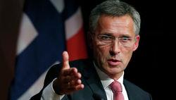 НАТО и ЕС могут противостоять гибридной войне – Столтенберг