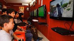 Любовь к видеоиграм провоцирует развитие слабоумия