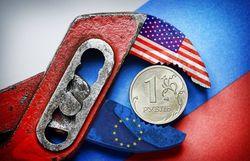 Падение рубля ударило по бизнесу европейцев в России сильнее, чем санкции