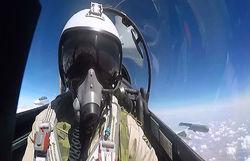Ирак начал бомбить позиции ИГ с помощью российских Су-30