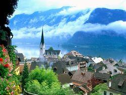 Спрос на жилую недвижимость в Австрии активно растет