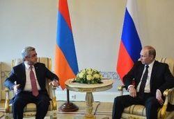 Итоги трехсторонней встречи по Карабаху
