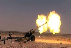 Боевики ИГ в Сирии перешли в масштабное контрнаступление