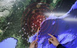 Северную Корею заподозрили в проведении ядерных испытаний
