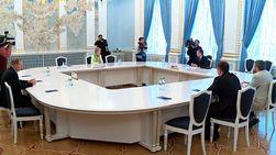 Встреча контактной группы в Минске пройдет в новом формате