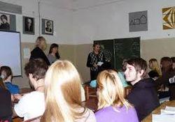 Ультиматум студентов Табачнику: стипендии или восстание – Facebook
