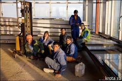 Организация «Ватандош» требует амнистии для трудовых мигрантов